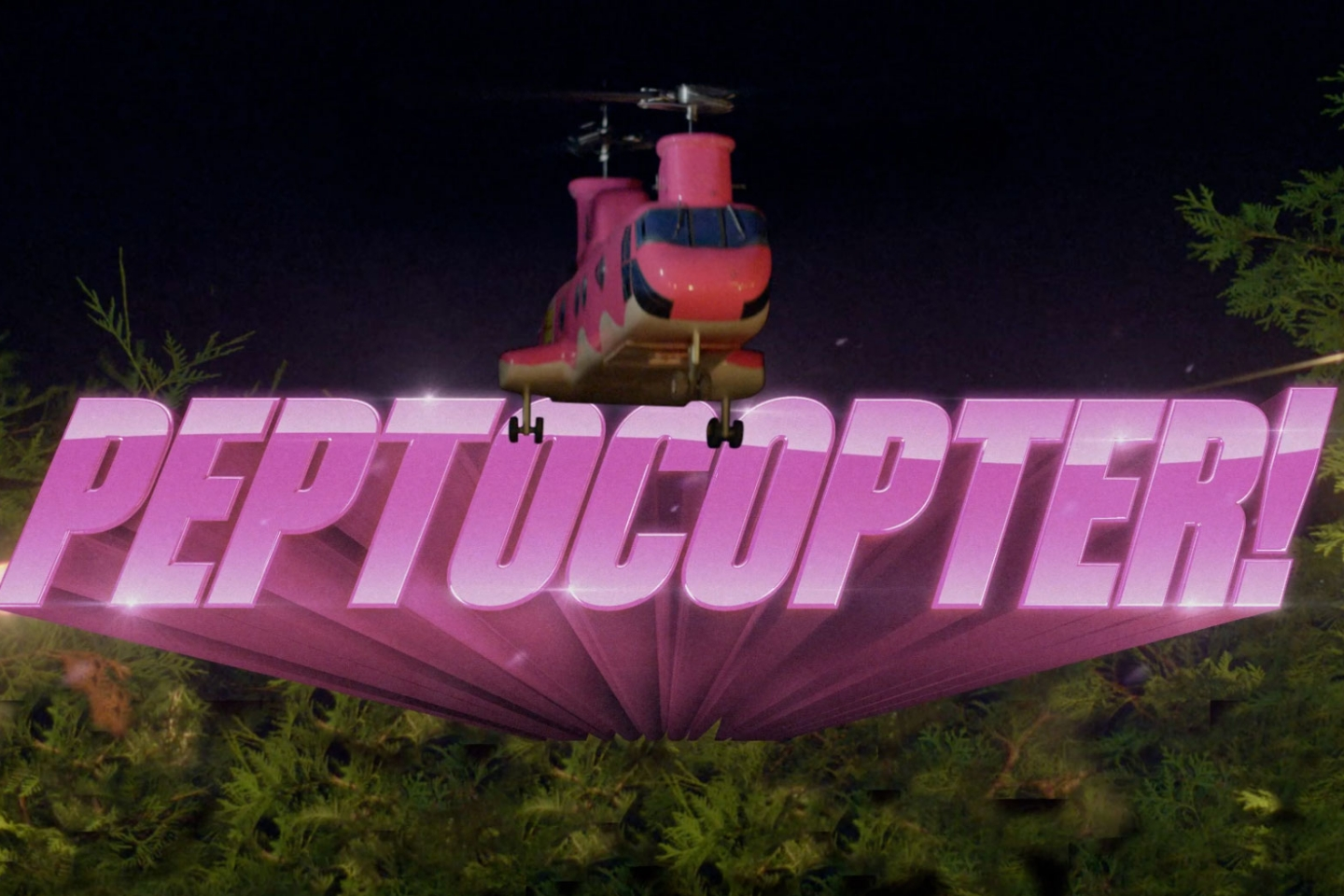UNILEVER – PEPTOCOPTER